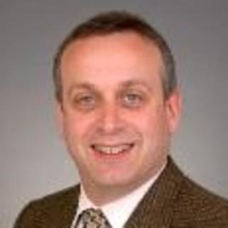 David Lowenkron, MD