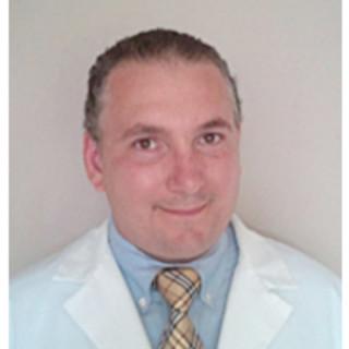 Matthew D'Alessio, MD