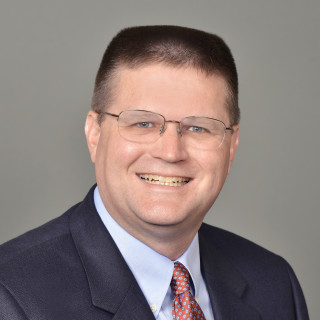 Matthew Upton, MD