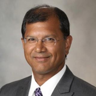 Vipul Trivedi, MD
