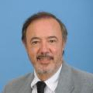 Sergio Veiga, MD