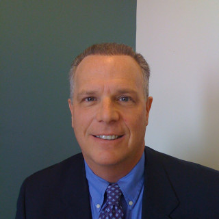 Ronald Gordon, MD