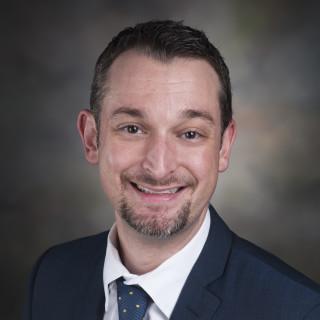 Ryan Van Ramshorst, MD