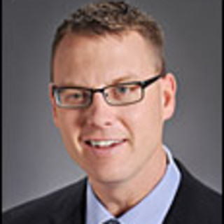 Thomas Robey, MD