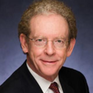 John Melvin, MD