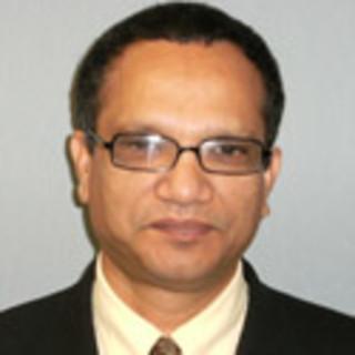 Ghulam Waris, MD