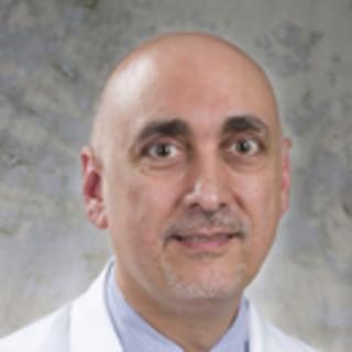 Marwan Tabbara, MD