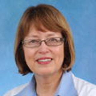 Mary Busby-Whitehead, MD