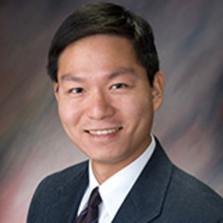 George Huang, MD