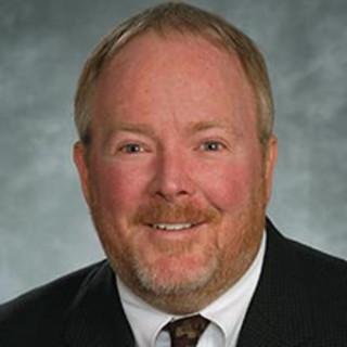 Richard Southard, MD