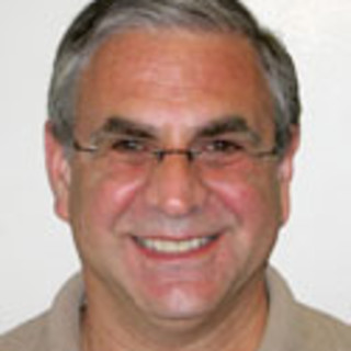 Howard Phillips, MD