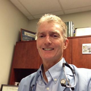 Steven Mull, MD