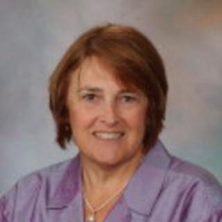 Ellen Ward, MD