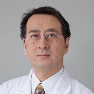 David Ling, MD