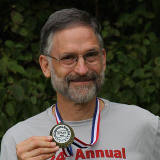 Ted Barnett, MD
