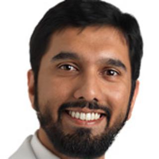 Imran Siddiqui, MD