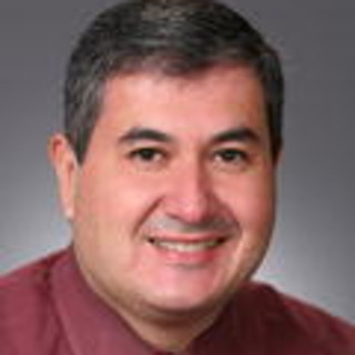 Antonio Rios, MD
