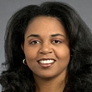 Amy McMichael, MD