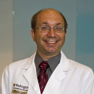 Andrew Bierhals, MD