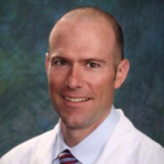 David Bierbrauer, MD