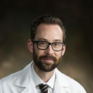 Joshua Bedwell, MD