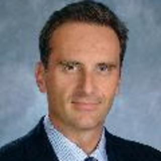 Robert Berghoff Jr., MD