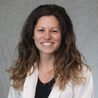 Erica (Bicker) Tavares, MD