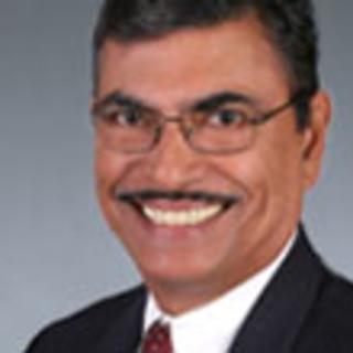 Chandrase Nair, MD