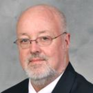 John McCabe, MD