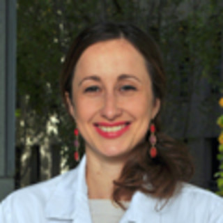 Sophia Bornstein, MD