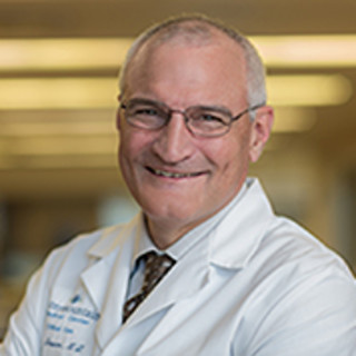 Colin Grissom, MD