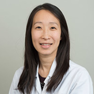 Tina (Chou) Wang, MD