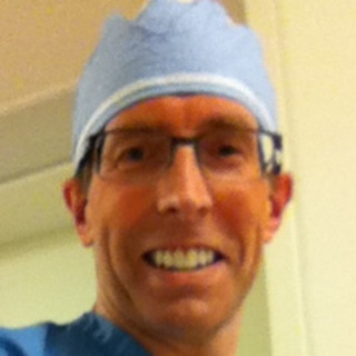 Kenneth Oates, MD