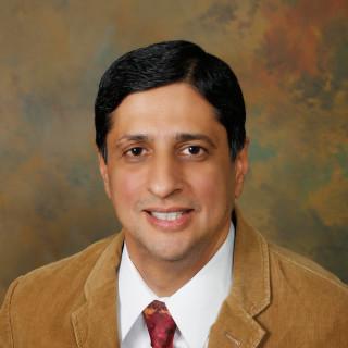 Mashhud Mirza, MD