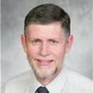 Norman Snelgrove, MD