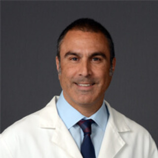 Kamyar Ilkhanipour, MD