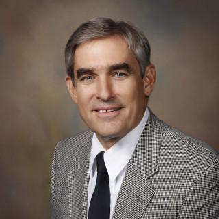 Walter Anderson III, MD