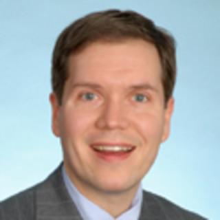 Michael Stachecki, MD