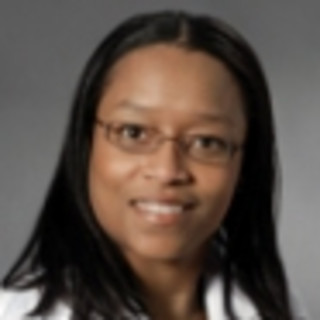 Candis Platt Houston, MD