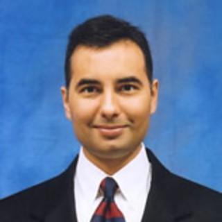 Rajen Mehta, MD