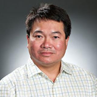 Chuck Mangubat, MD