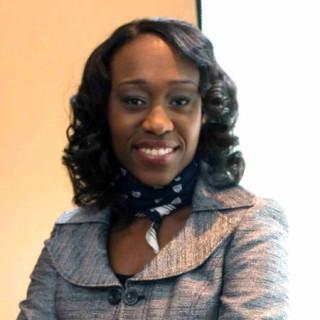 Traci Ferguson, MD