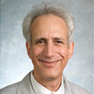 Benjamin Shain, MD