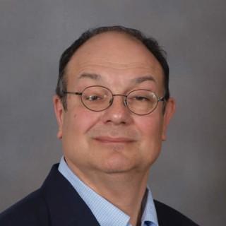 George Jerkovich, MD