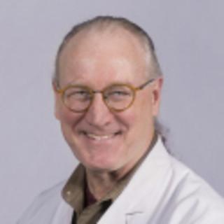 Ronald Brimberry, MD
