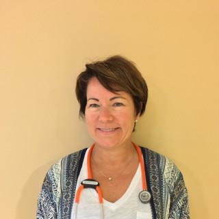 Debra Davey, MD