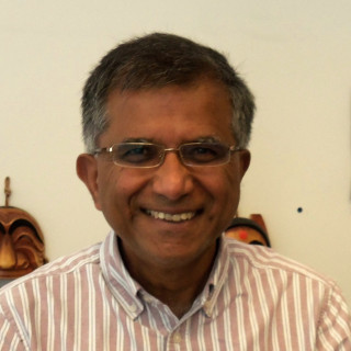 Vishwajit Nimgaonkar, MD