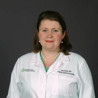 Lidia Baldea, MD