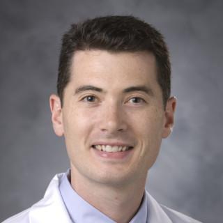 Derek DelMonte, MD