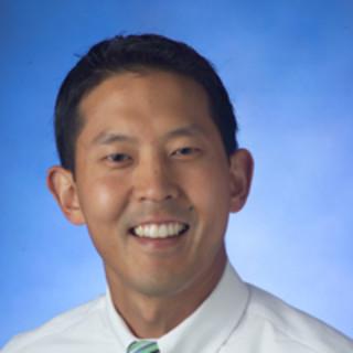 Daniel Chung, MD
